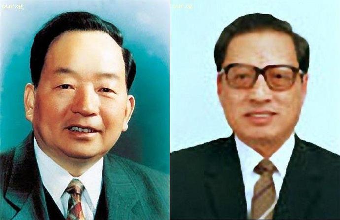 田纪云�ya�_田纪云:国务院副总理 1983