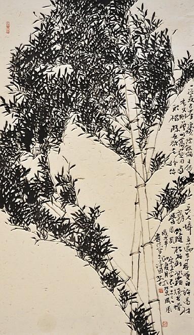 现为国家一级美术师,中国国家画院姜宝林工作室画家,中国画艺术研究院