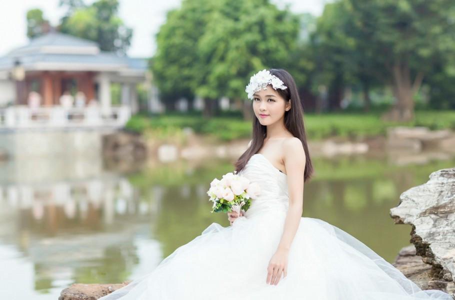 菲菲2014 小小新娘花 12首图片