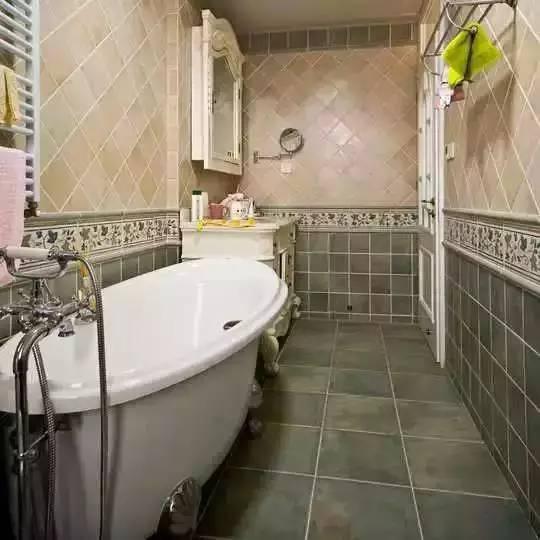 √02卫生间装修事项,卫生间怎么装修才实用?