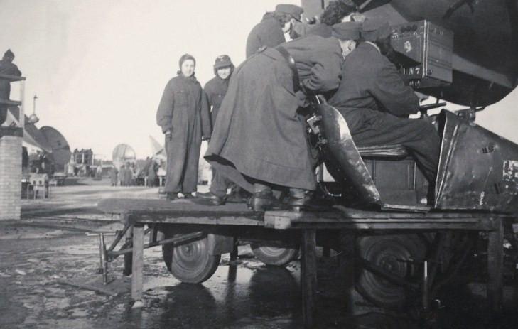 二战中的军队女性(01):纳粹德国和苏联妇女[106p]