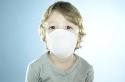 正确选择和佩戴口罩是有效防护pm2.5的措施之一.