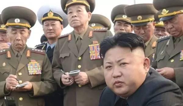 朝鲜和�yf�_和平协定是朝鲜和美国之间解不开的死扣