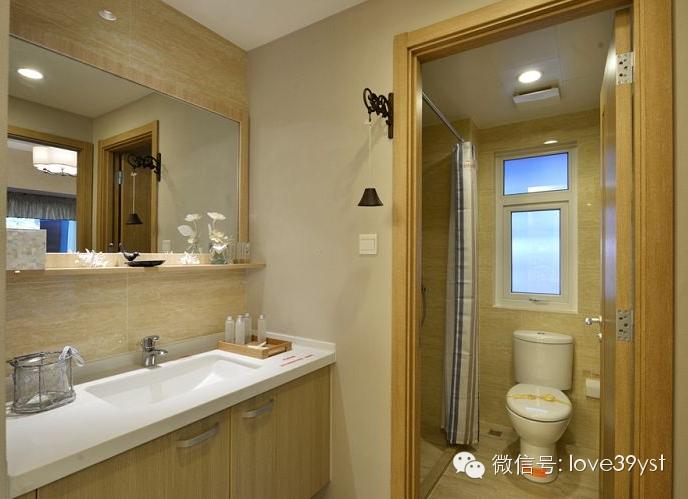 卫生间干湿分离的5大好处02你家有这样设计吗