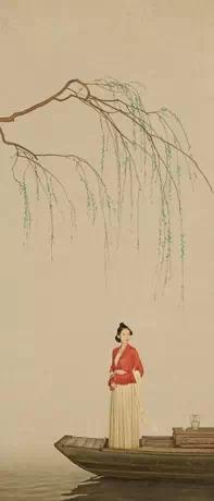 超美!摄影师复刻中国古风画卷