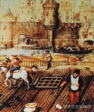 徐浩|中世纪西欧工资劳动市场再探——以产生时间和原因为中心图片