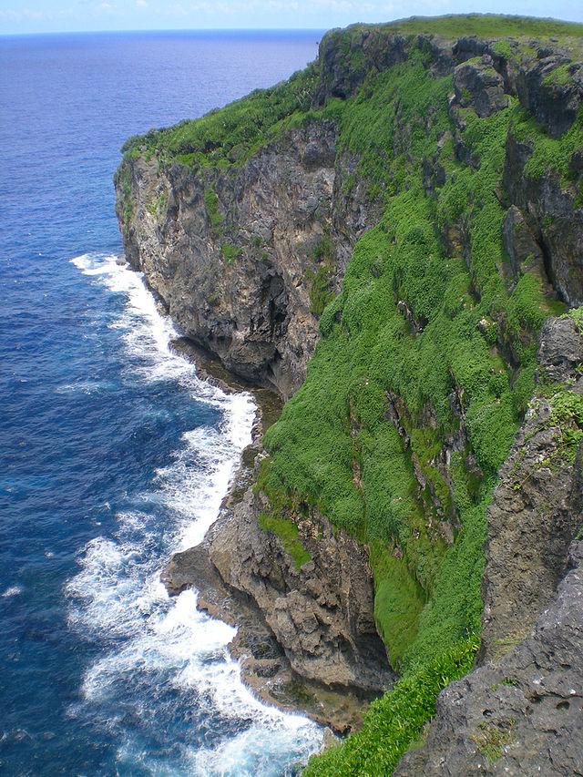 南太平洋岛国汤加发生61级地震