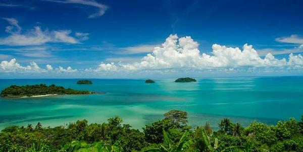 比普吉岛美还人少!泰国第二大岛旅游全攻略