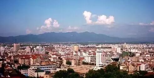 浙江省90个县市区经济排行榜新鲜出炉,你是哪的请对号