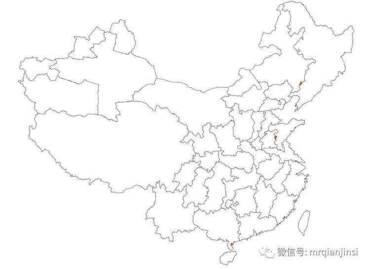 吐蕃行政区划地图