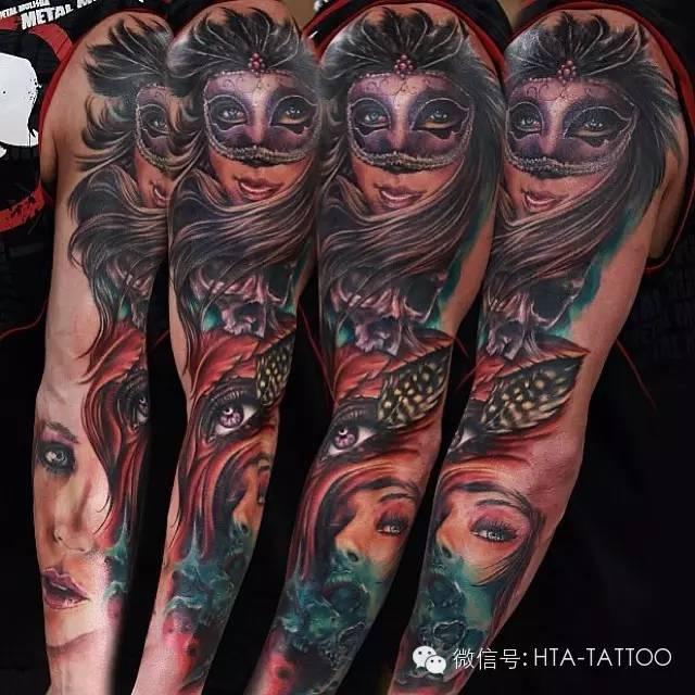 黑桃a纹身刺青tattoo 客服电话/微信:15011188041 全国加盟店地址