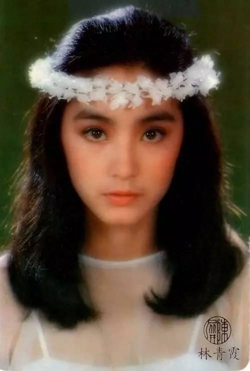 """中国香港著名女演员,歌手.素有""""香港第一美女""""之称.图片"""