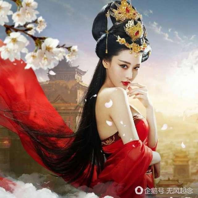 苏妲己古尸容貌复原图曝光,美貌且有诱惑力,怪不得纣王会亡国!