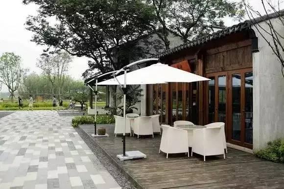 田园东方:中国最成功的乡村改造-田园综合体项目案例图片