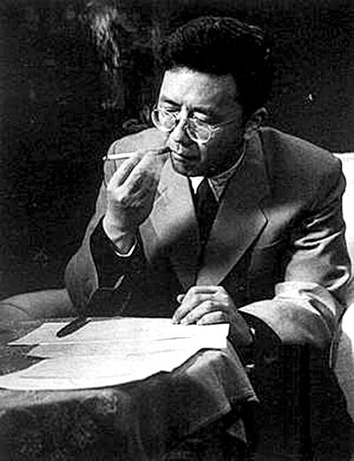 了解华罗庚_作为数学家的华罗庚了解密码学,他知道这些杂乱无章的数字背后隐藏着