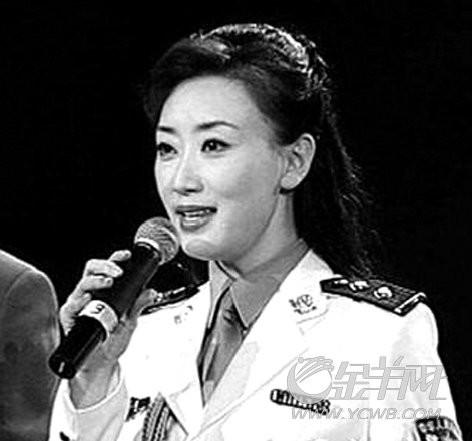 中国头号警花-王菲