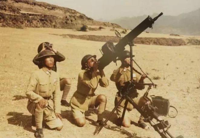 最新国民党抗战电影_我们让电影给骗了!一个国军老兵揭秘最真实的抗战
