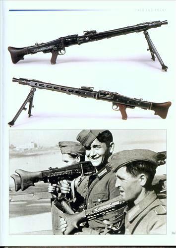 二战纳粹德国陆军装备大全